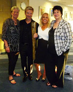 Torvill and Dean Olympic Torch Gala